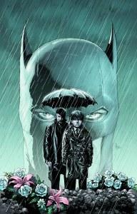 Batman Earth One HC Vol 01