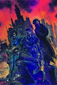 Foot Soldiers TP VOL 01
