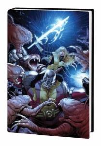 Uncanny X-Men By Kieron Gillen Prem HC VOL 02