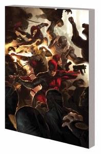 Daredevil By Brubaker and Lark Ult Coll TP Book 02