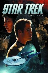 Star Trek Ongoing TP VOL 02