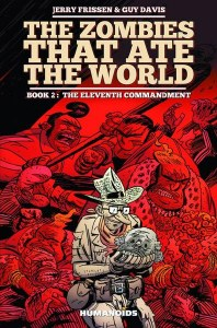 Zombies That Ate the World HC VOL 02