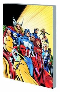 Avengers Assemble TP VOL 04