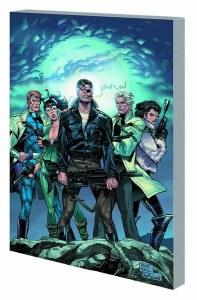 Nick Fury Classic TP Vol 01 Agent of Shield
