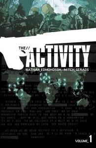 Activity TP VOL 01
