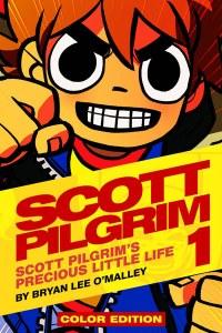 Scott Pilgrim Color HC Vol 01 Precious Little Life