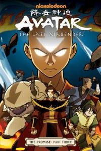 Avatar Last Airbender TP Vol 03 Promise Part 3