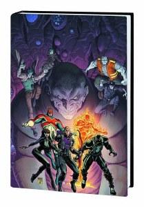 Secret Avengers By Rick Remender Premier HC Vol 01
