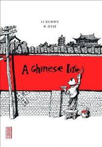 A Chinese Life GN