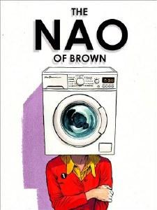 Nao of Brown HC