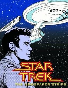 Star Trek Newspaper HC Vol 01