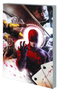 Daredevil By Brubaker and Lark Ultimate Collection TP Book 03