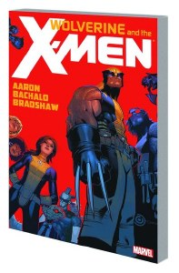 Wolverine and the X-Men By Jason Aaron TP VOL 01