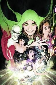 Justice League Dark TP Vol 01 In the Dark