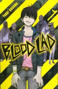 Blood Lad Vol 01