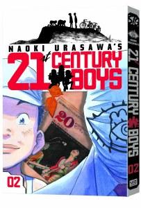 21st Century Boys vol 02