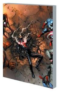 Avengers vs. X-Men Consequences TP