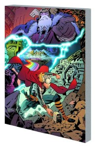 Thor Mighty Avenger TP Complete Collection