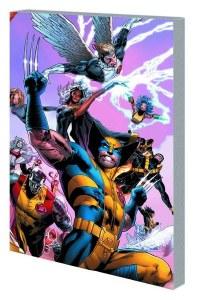 Uncanny X-Men Complete Collection By Fraction TP Vol 01