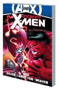 Uncanny X-Men by Kieron Gillen TP Vol 03 AvX