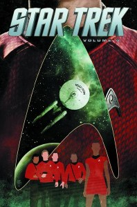 Star Trek Ongoing TP VOL 04