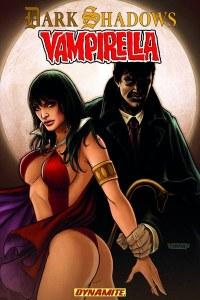 Dark Shadows Vampirella TP