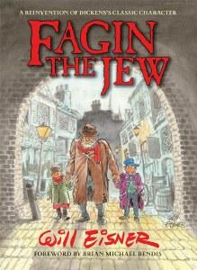 Fagin the Jew 10th Anniversary