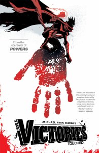 Michael Avon Oemings Victories TP Vol 01