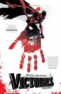 Michael Avon Oemings Victories TP Vol 01