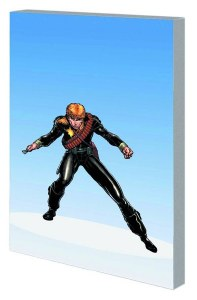 X-Men Longshot TP New Ptg