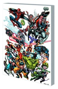 A Plus X TP Vol 01 Equals Awesome