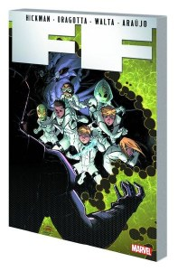 FF By Jonathan Hickman TP Vol 04