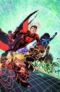 Teen Titans TP Vol 02 The Culling