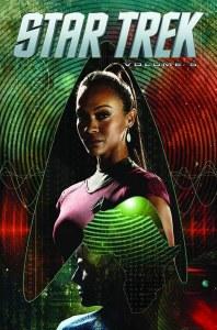 Star Trek Ongoing TP Vol 05