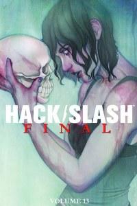 Hack Slash TP Vol 13 Final