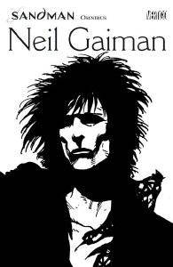Sandman Omnibus HC Vol 01