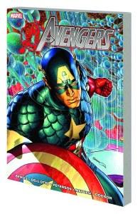 Avengers by Bendis TP Vol 05