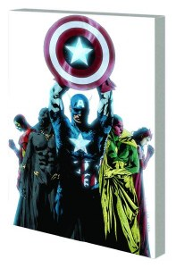 Avengers Complete Collection by Geoff Johns TP Vol 02