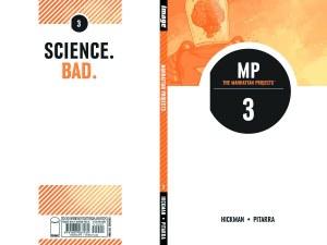 Manhattan Projects TP Vol 03