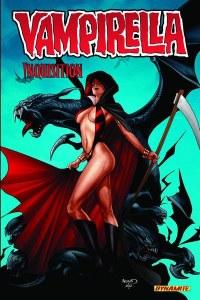 Vampirella TP Vol 04 Inquisition