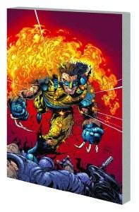 Wolverine TP Return of Weapon X