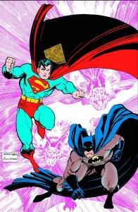 Superman Dark Knight Over Metropolis TP