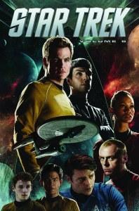 Star Trek Ongoing TP Vol 06 After Darkness