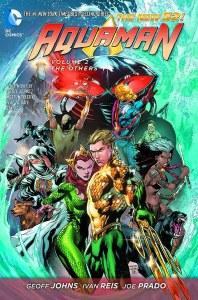 Aquaman TP Vol 02 The Others