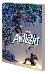 Secret Avengers By Rick Remender TP Vol 03