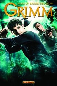 Grimm Vol 01 TP