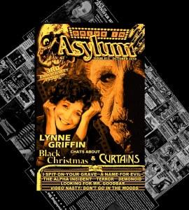 Drive In Asylum #13