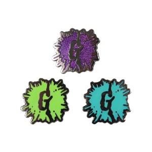 Goosebumps Splat Enamel Pin Set