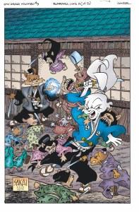 Usagi Yojimbo #3