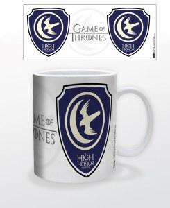 Game of Thrones Arryn Sigil Boxed Mug